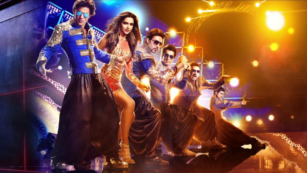Highest Single Day Collection By Bollywood Moviel Happy New Year