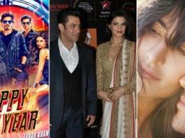 Happy New Year vs Bang Bang vs Kick vs Singham Returns - Box office Comparison