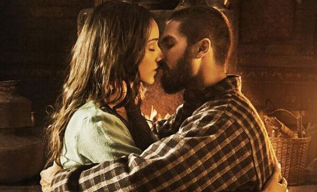 Haider Box Office Prediction - An average opening on the cards