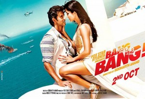 Top 10 Robbery movies of Bollywood - Bang Bang