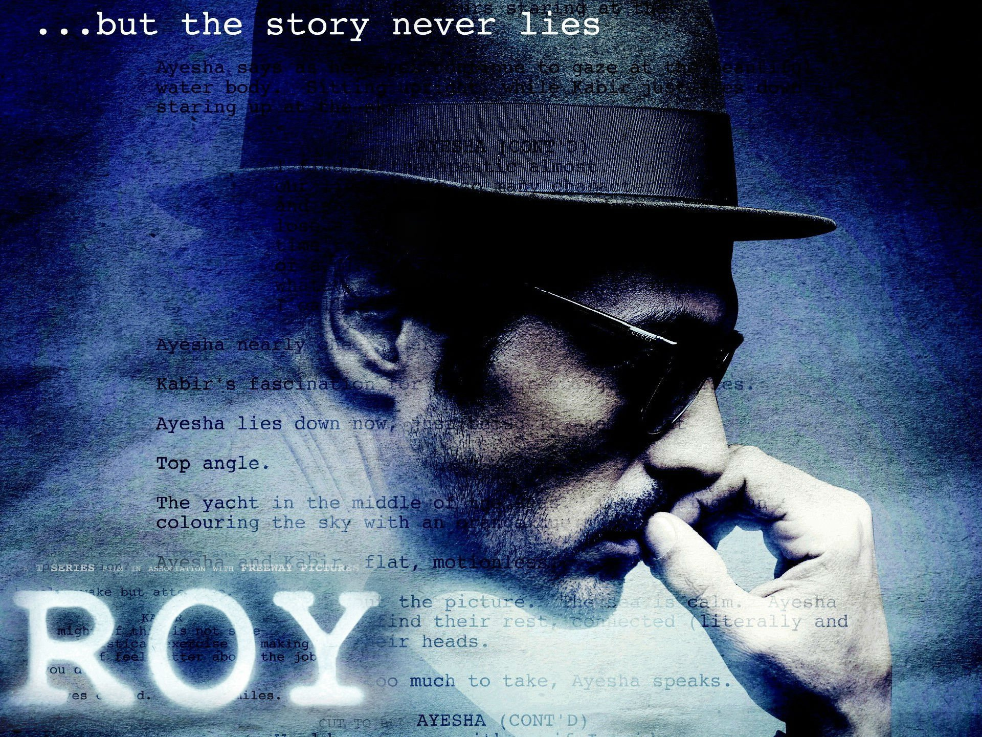 Roy Box Office Prediction : Don't Expect Big Numbers