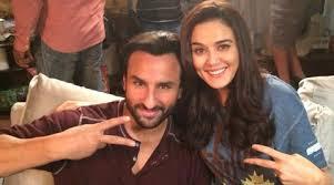5 Reasons to watch Happy Ending - Preity Zinta