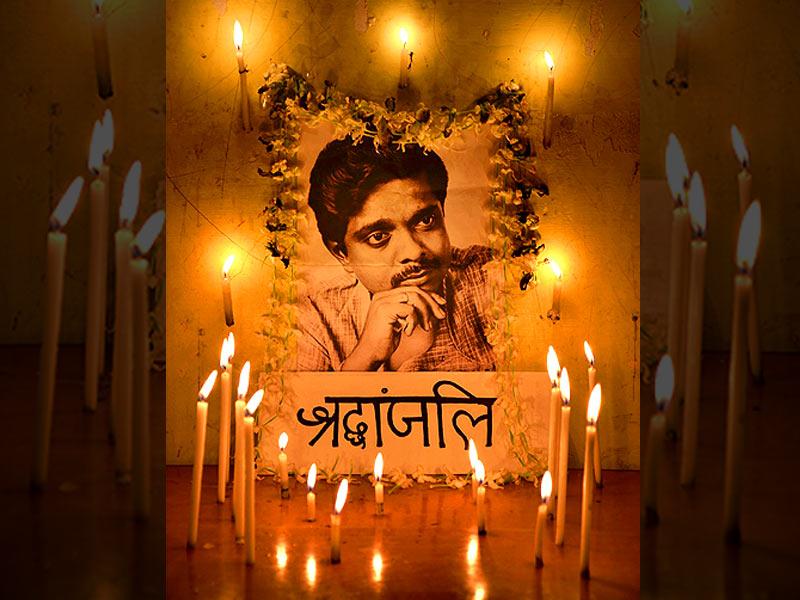 Sadashiv Amrapurkar passes away : Bollywood paid tribute