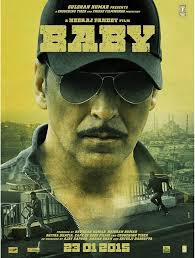Akshay Kumar's Baby Movie Details - First Look