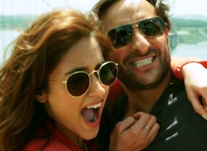 Happy Ending Review : Treat to modern age lovers