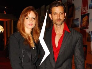 Top 10 Trending Headlines of Bollywood 2014 - Hrithik Roshan and Sussanne Roshan are officially divorced