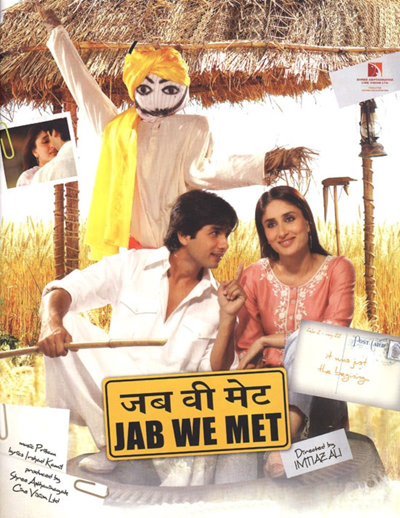 Top 10 Feel-Good Bollywood movies of all time- jwm