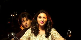 Kill Dil movie still