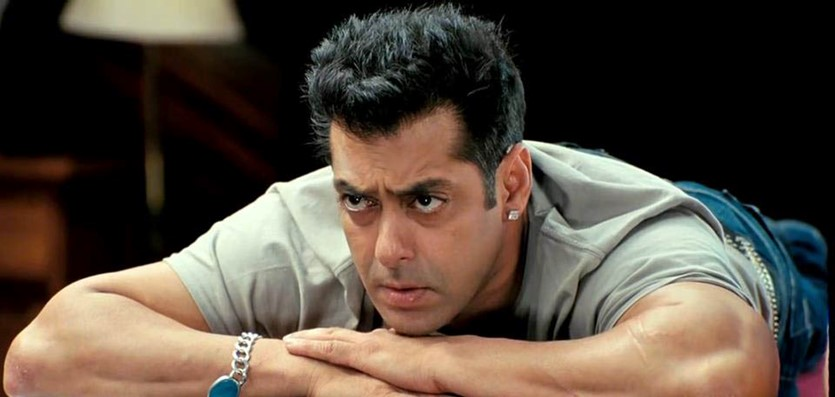 Salman Khan Twitter : Most Controversial Tweet
