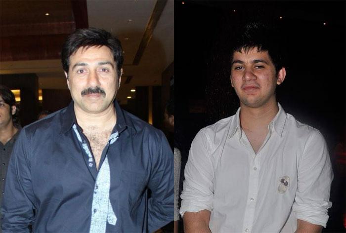 Sunny Deol's sons Karan and Rajveer to make Debut Soon