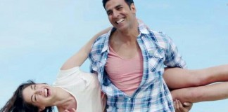 Still from The Shaukeens