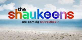 The Shaukeens Official Poster