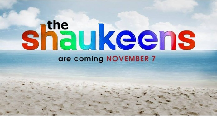 The Shaukeens first day collection : Decent start at Box Office