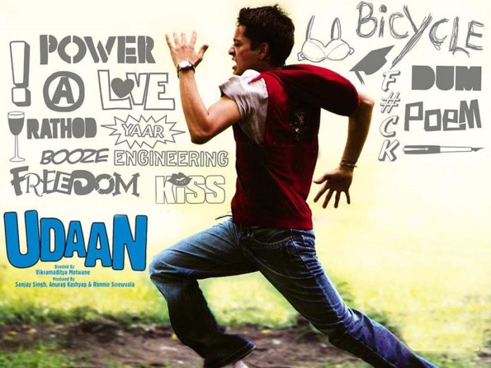 Top 10 Feel-Good Bollywood movies of all time- Udaan