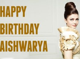 happy birthday aishwarya rai