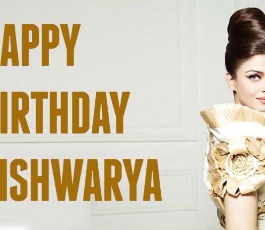 happy birthday aishwarya rai