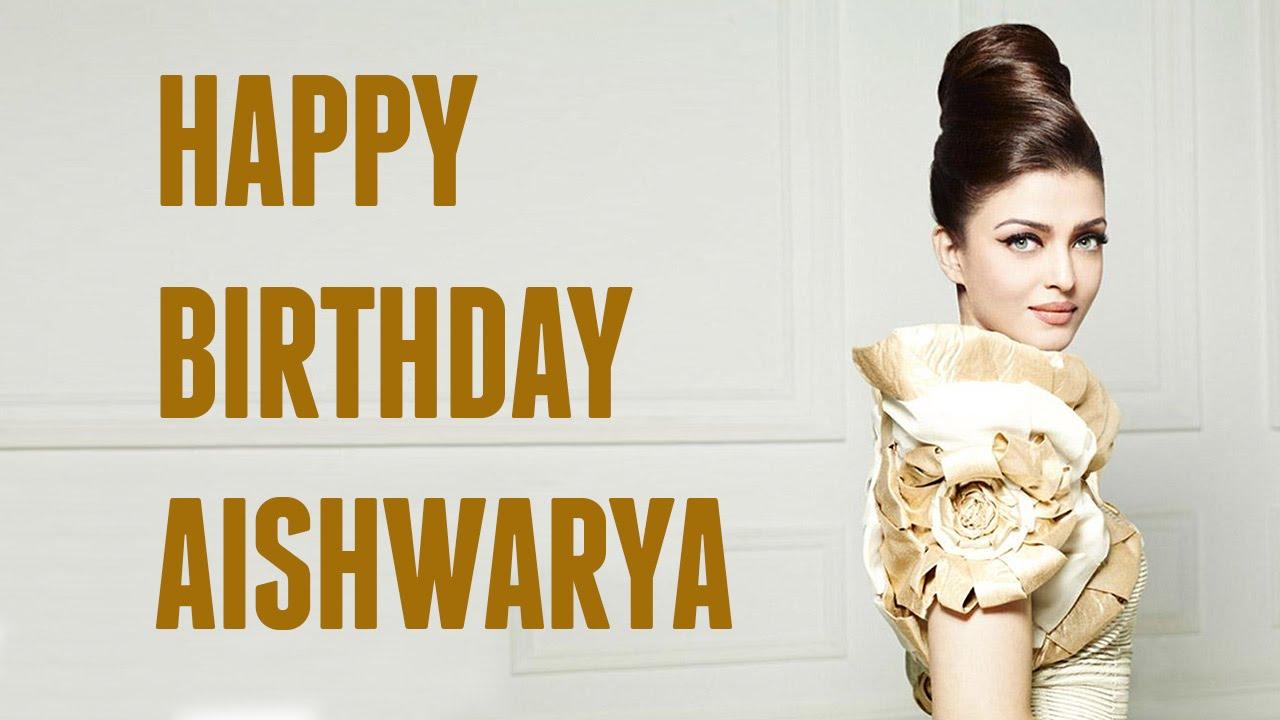 Birthday Special: Top 5 Movies Of Aishwarya Rai Bachchan