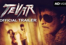 Tevar Official Theatrical Trailer : Arjun Kapoor shines