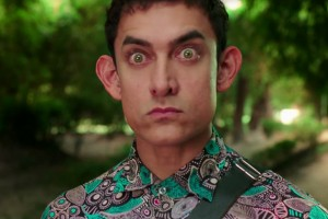 PK Worldwide Box Office Collection