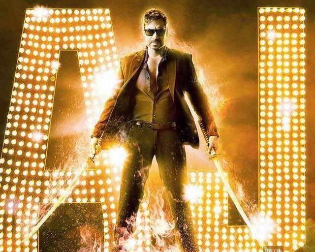Action Jackson Box Office Collection Prediction