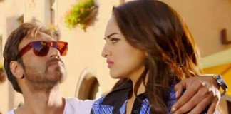 Action Jackson first day Collection : Opening Day Box Office report