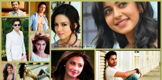 Debutants of Bollywood 2014