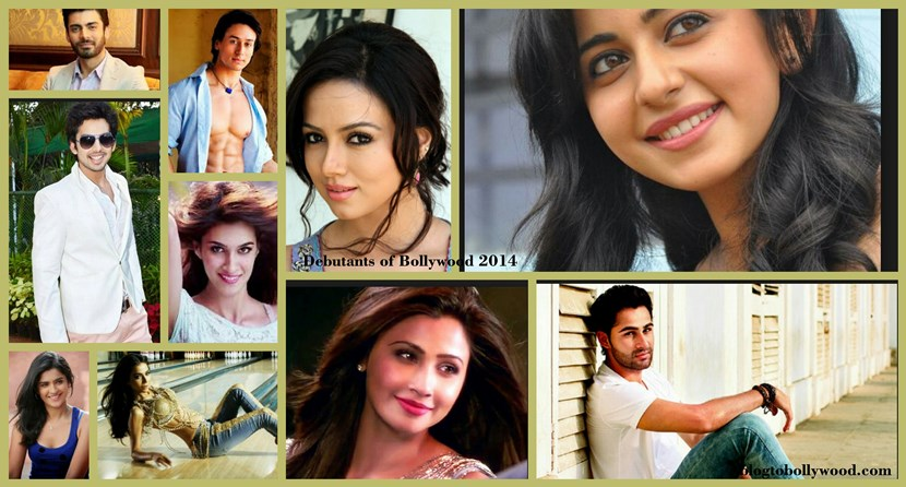 Debuts of Bollywood 2014 : Which newcomers makes it big in 2014.