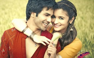 10 Most Loved Bollywood Movies Of 2014 -  Humpty Sharma Ki Dulhania poster