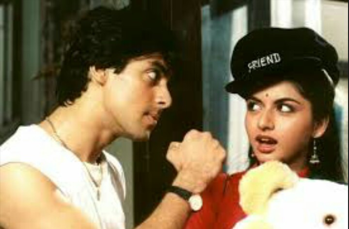 top rated movies of Salman Khan - Maine Pyar Kiya