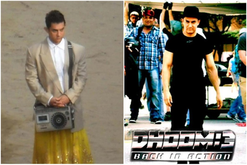 PK vs Dhoom 3 : Pk beats Dhoom 3 first week collection