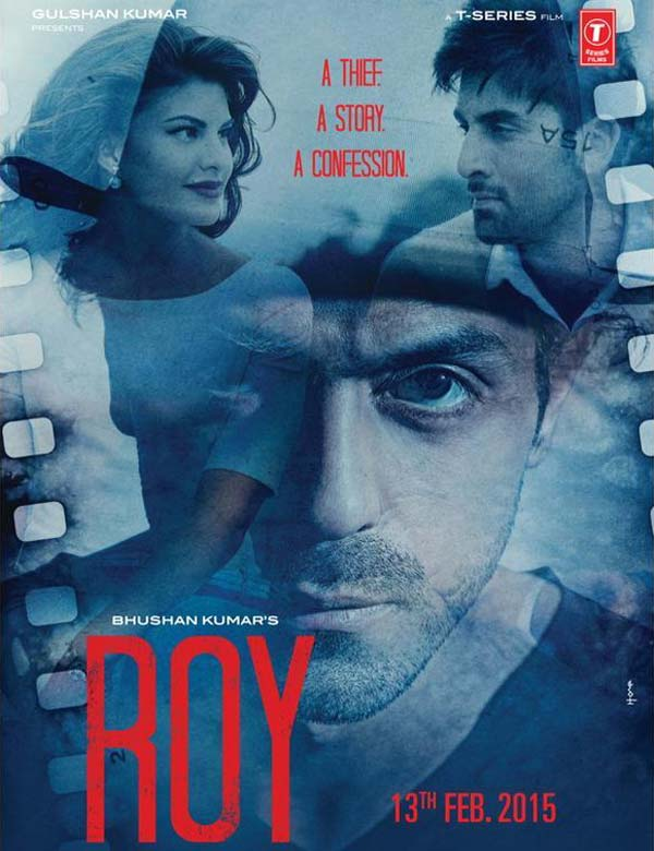 Roy Theatrical Trailer is high on Style and Mystery