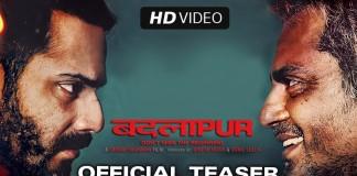 Badlapur Trailer : Varun Dhawan in never seen before avatar