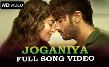 Joganiya Official Video Song