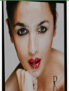 Dabboo Ratnani Calendar 2015 - Alia Bhatt