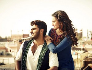 Tevar 1st Tuesday (Fifth Day) Collection : Big Drop