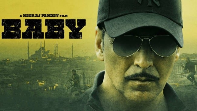 Baby is biggest hit of Akshay Kumar in 2015