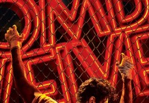 First Look - Ranbir Kapoor in Bombay Velvet