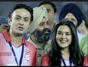 Top 10 Trending Headlines of Bollywood 2014 -  Preity Zinta filed a case on her ex beau Ness Wadia