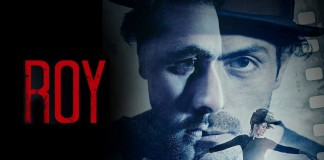 Roy Music Review and Soundtrack : Upbeat, Peppy and Trendy