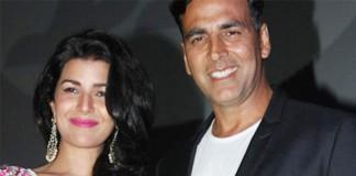 Akshay Kumar, Nimrat Kaur Begins Shooting For 'Airlift'