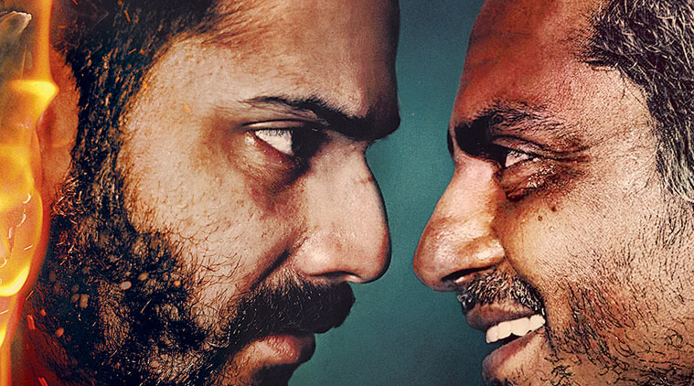 Badlapur Movie review : Critics Loved The Movie