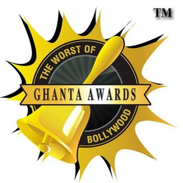 Ghanta Awards 2015 Nominations