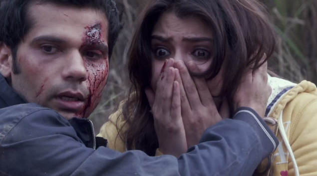 NH 10 Official Theatrical Trailer : Anushka as Badaas Angry Woman