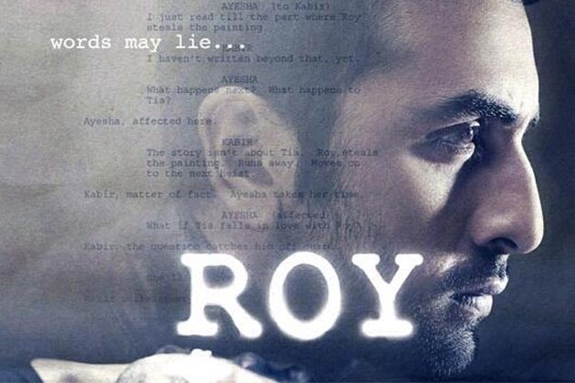 Roy First Week Box Office Collection Report : Below Average