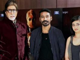 Shamitabh Movie Starcast