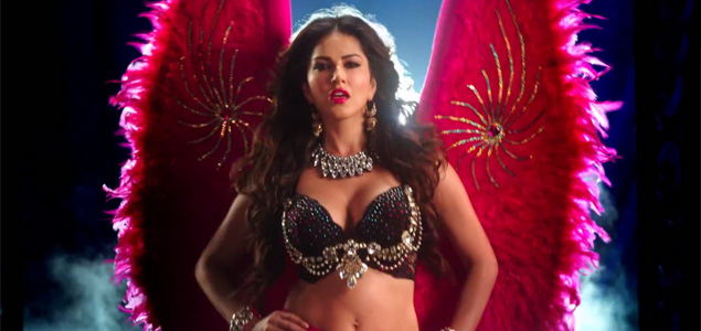 Sunny Leone in Desi Look Video Song