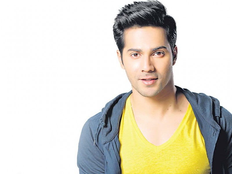 Rohit Shetty's Next Movie : Varun Dhawan to play SRK's Brother
