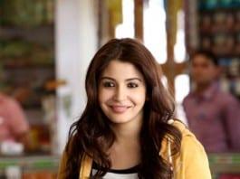 Anushka Sharma in NH10