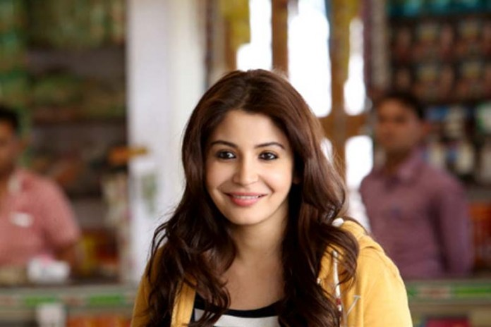 Anushka Sharma in NH10