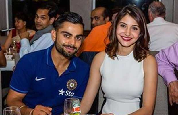 10 Reasons Why Anushka Sharma Is A Perfect Girlfriend - Anushka and Virat in Australia